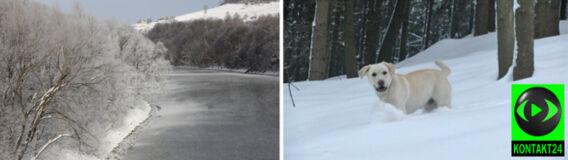 Polska w białej szacie. Śniegu będzie coraz więcej