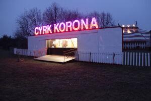 Na Białołęce rozstawia się cyrk. Co z zakazem ratusza?