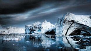 Śmiercionośna rtęć. Kolejne zagrożenie wypełza spod lodu