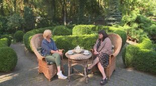 Mazurskie klimaty w Milanówku (odc. 675/ HGTV odc. 13 seria 2018)
